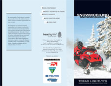 Guide to Responsible Snowmobiling